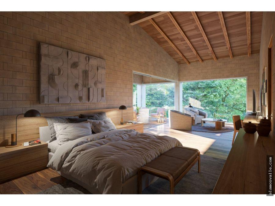 venta de residencias con acceso al lago valle de bravo