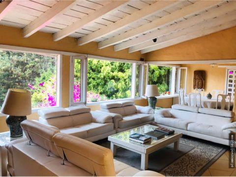 casa avandaro venta