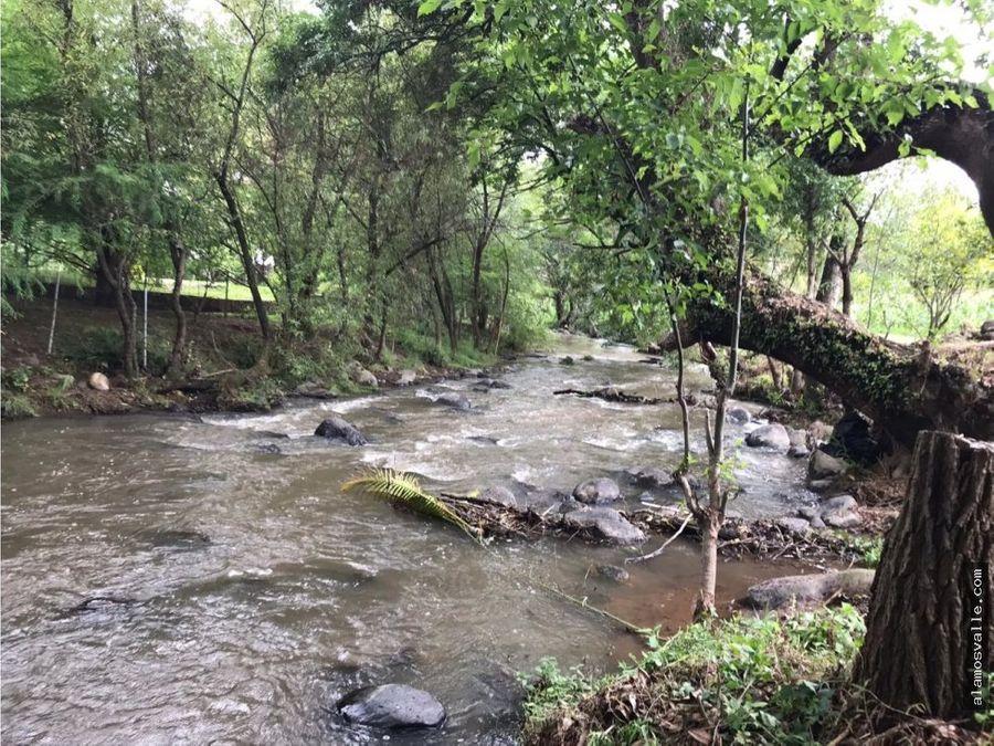 terreno el rio tiloxtoc i