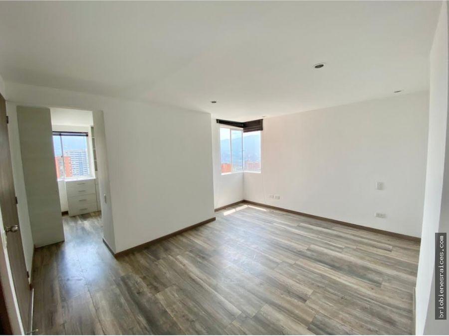 apartamento en venta envigado el esmeraldal