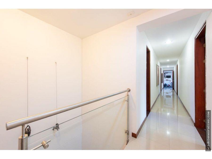 penthouse duplex en venta sector poblado