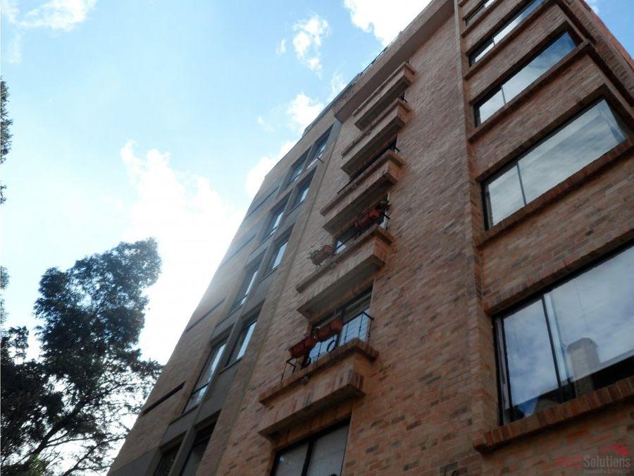 apartamento duplex en venta en la calleja