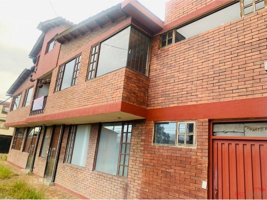 casa en venta variante cota chia