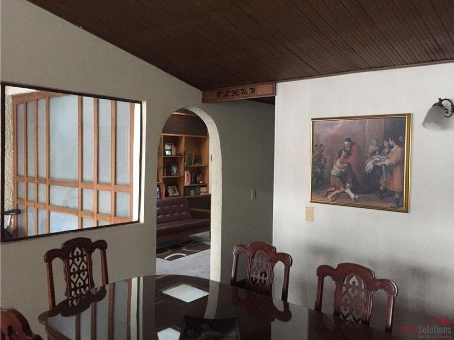 casa en venta en santa maria del lago