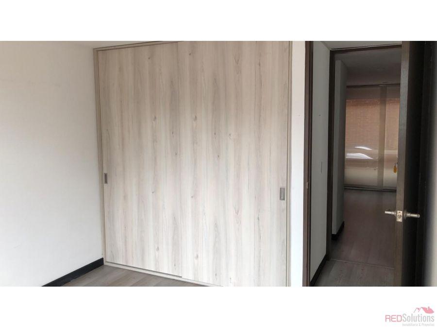apartamento en arriendo el retiro
