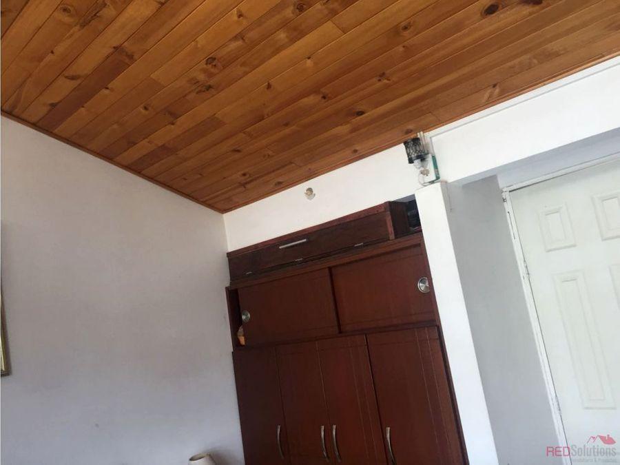 casa en venta en nueva marsella puente aranda