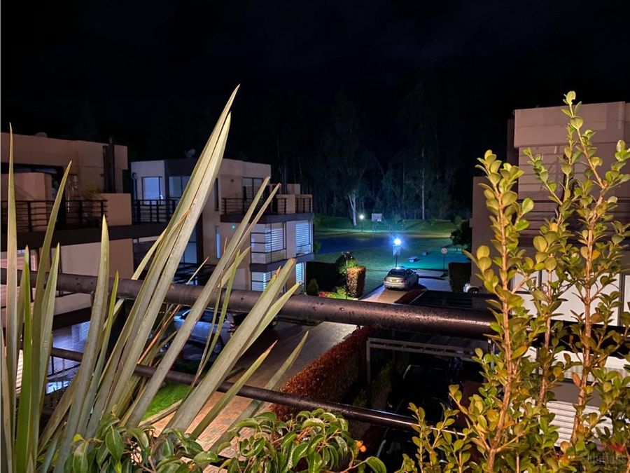 casa en venta avalon hills chia