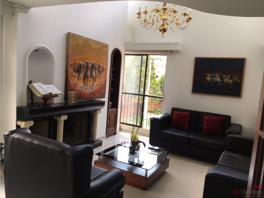 apartamento en venta santa barbara occidental