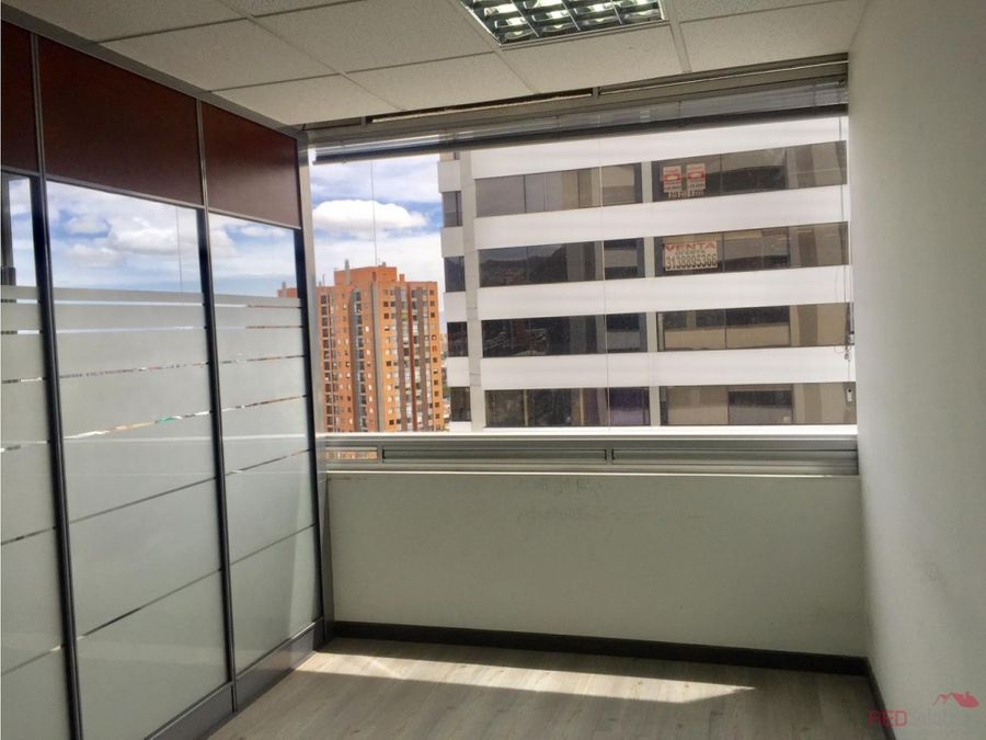 oficina en arriendo en north point