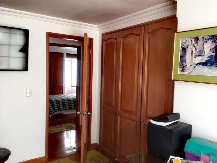 apartamento duplex amoblado santa barbara oriental