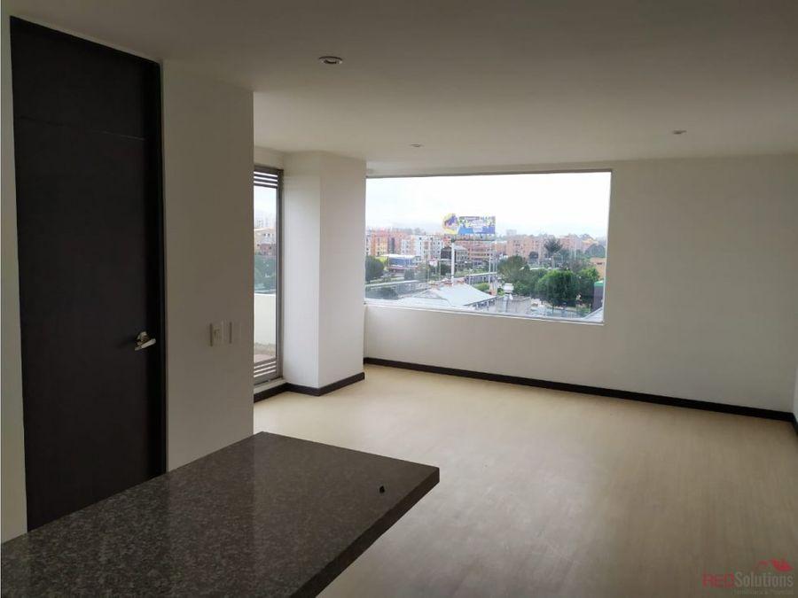 apartamento duplex en venta nueva autopista