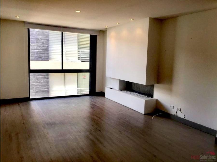 apartamento en venta santa barbara