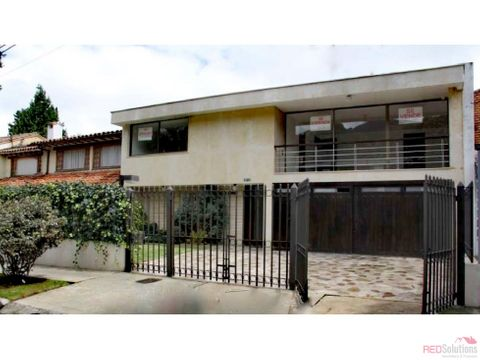 casa en venta santa ana occidental