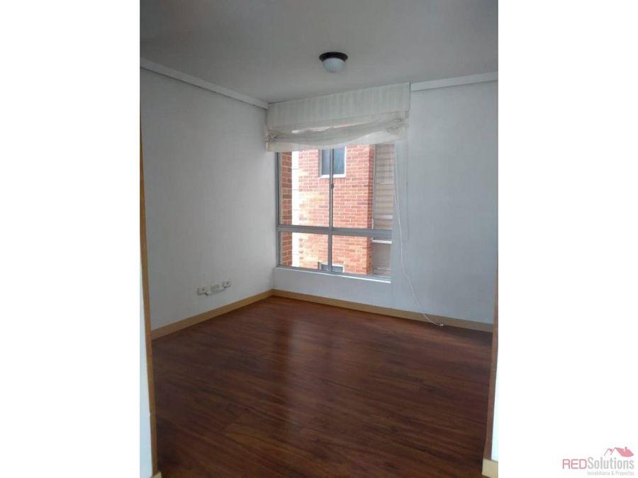 apartamento en arriendo cedritos
