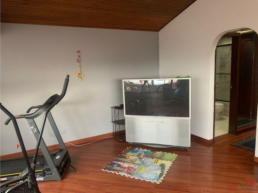 apartamento duplex en venta cedro golf