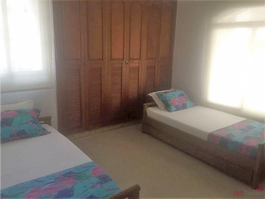 apartamento amoblado santa marta magdalena
