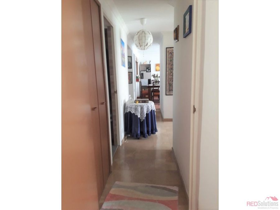 apartamento en venta pradera norte