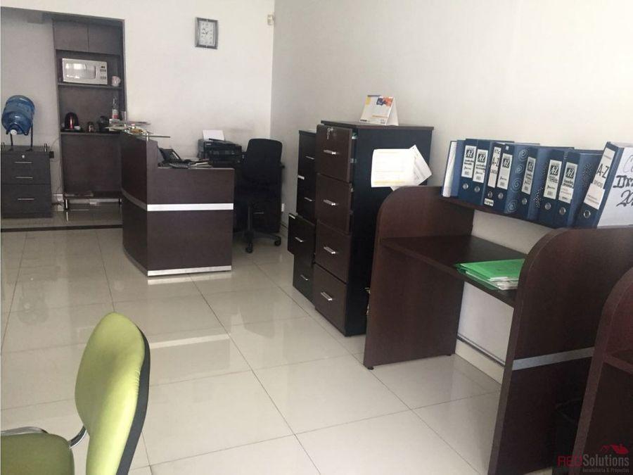 oficina en venta en santa barbara
