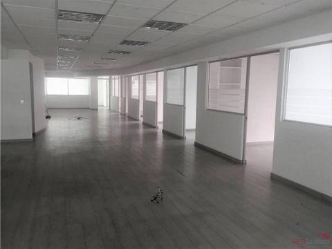 oficina en arriendo en north point