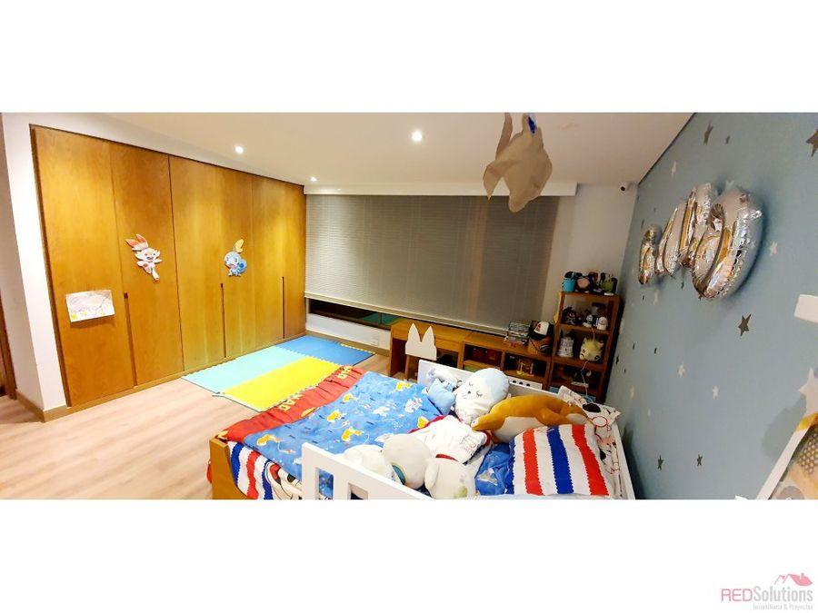 apartamento duplex en venta chico