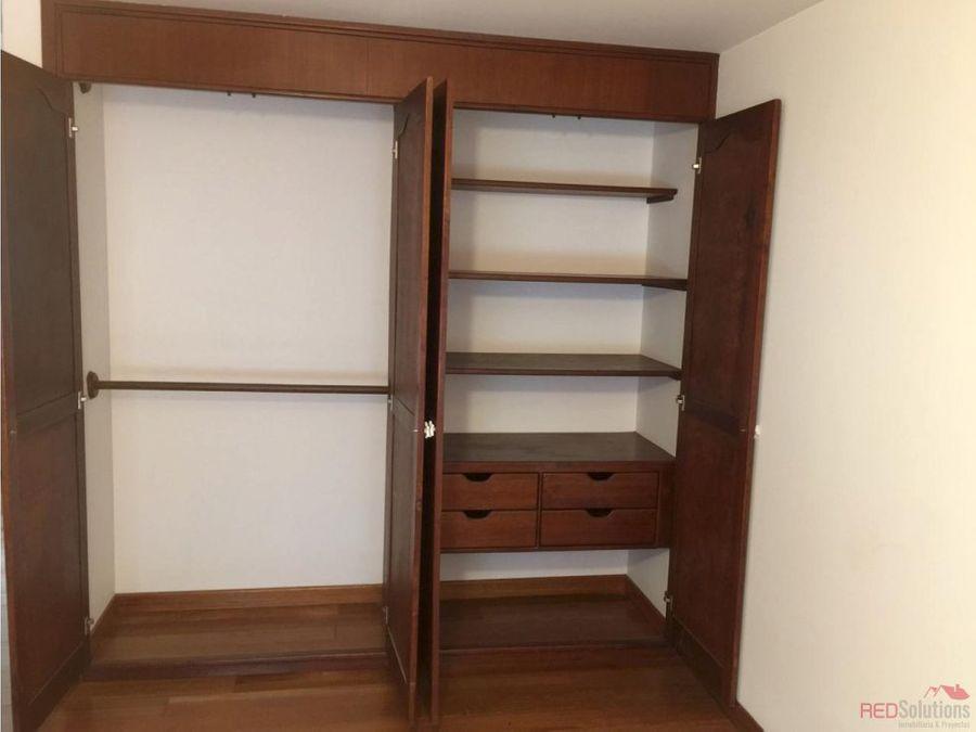 apartamento en venta en pasadena