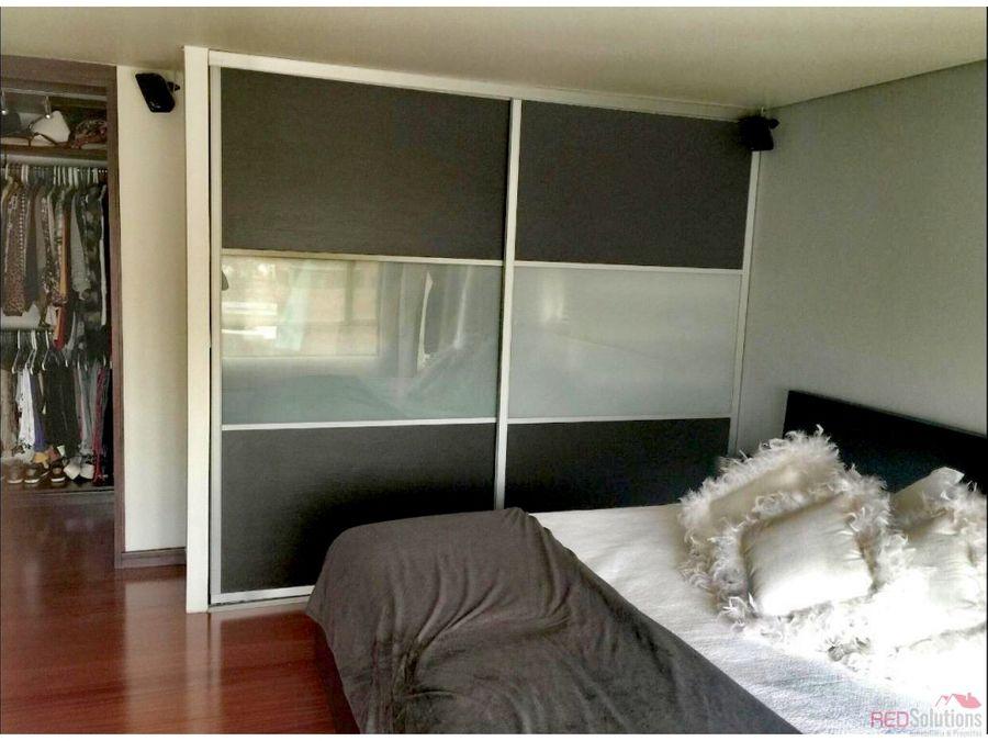 apartamento en venta el virrey