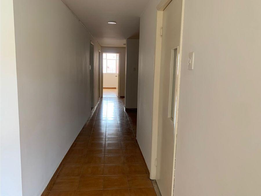 apartamento en arriendo country