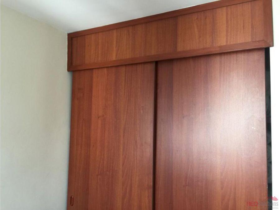 apartamento en venta en santa monica arcadia