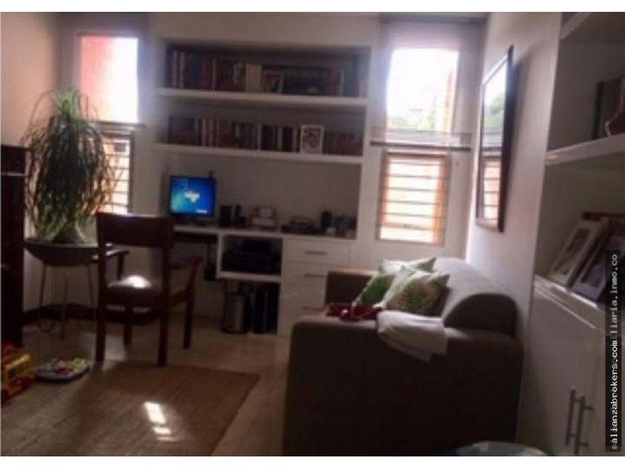 apartamento en venta oeste arboleda