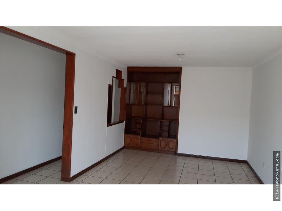 venta apartamento capri