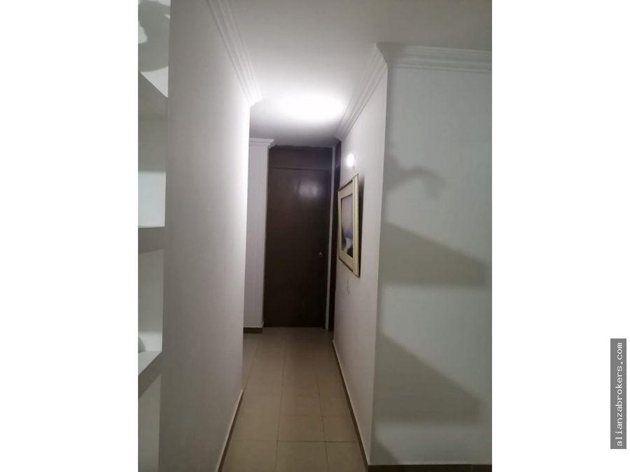 apartamento en venta caney