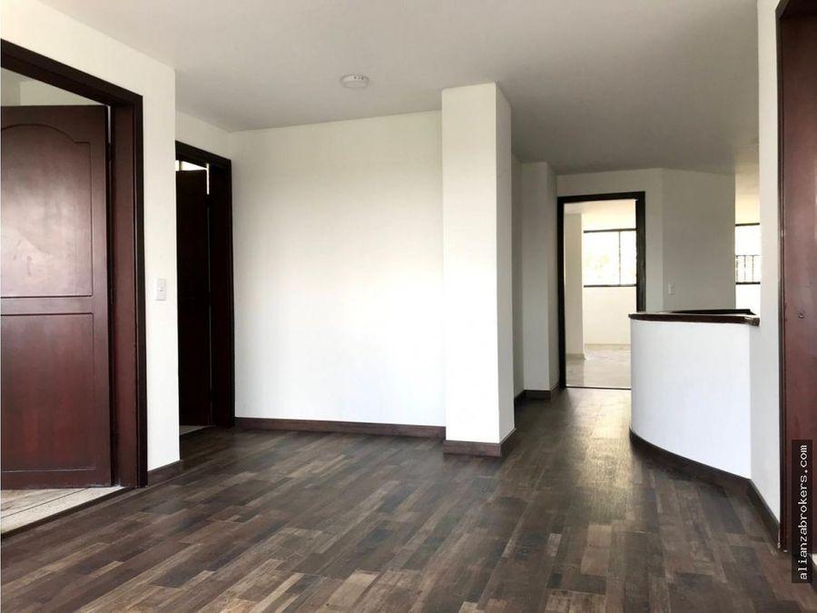 venta apartamento duplex en edificio ciudad jardin