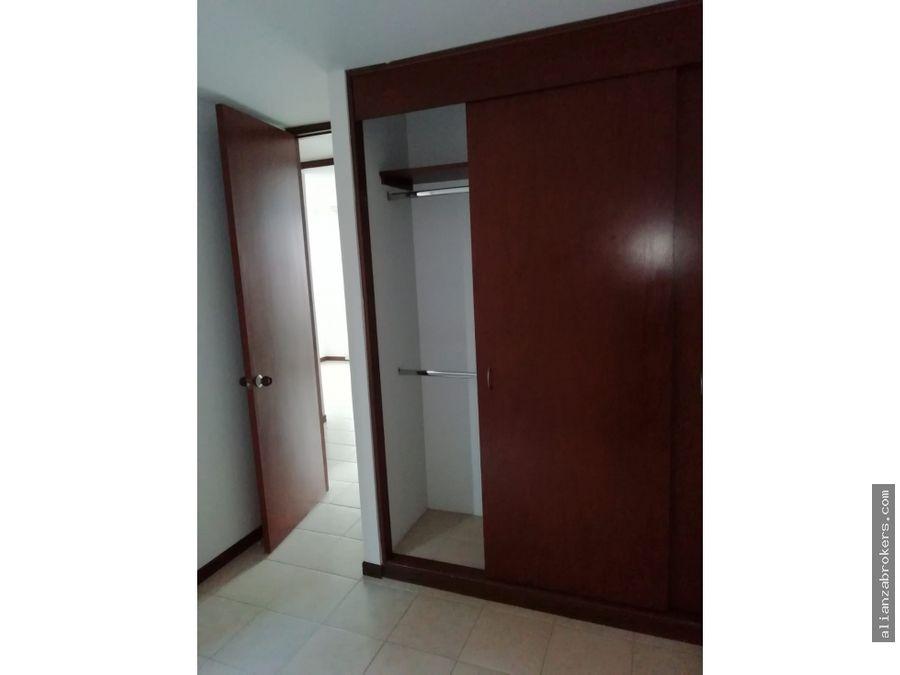 venta apartamento hacienda