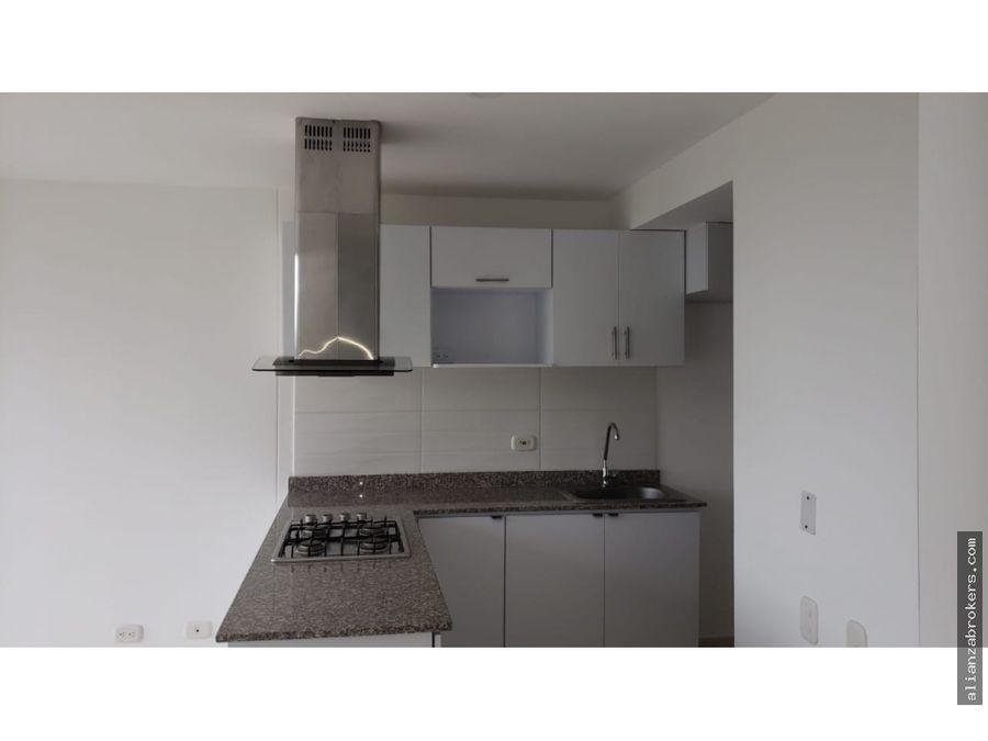 apartamento en alquiler en yumbo ciudad guabinas