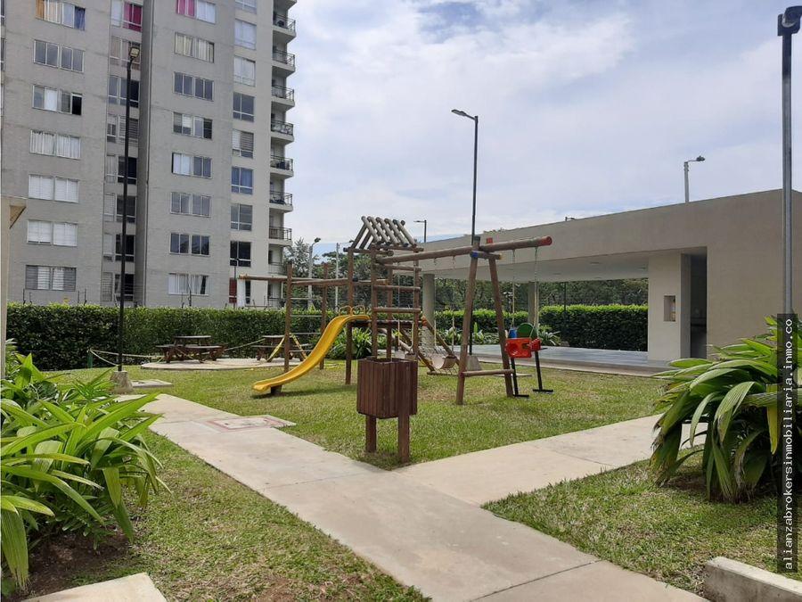 venta de apartamento en cali bochalema
