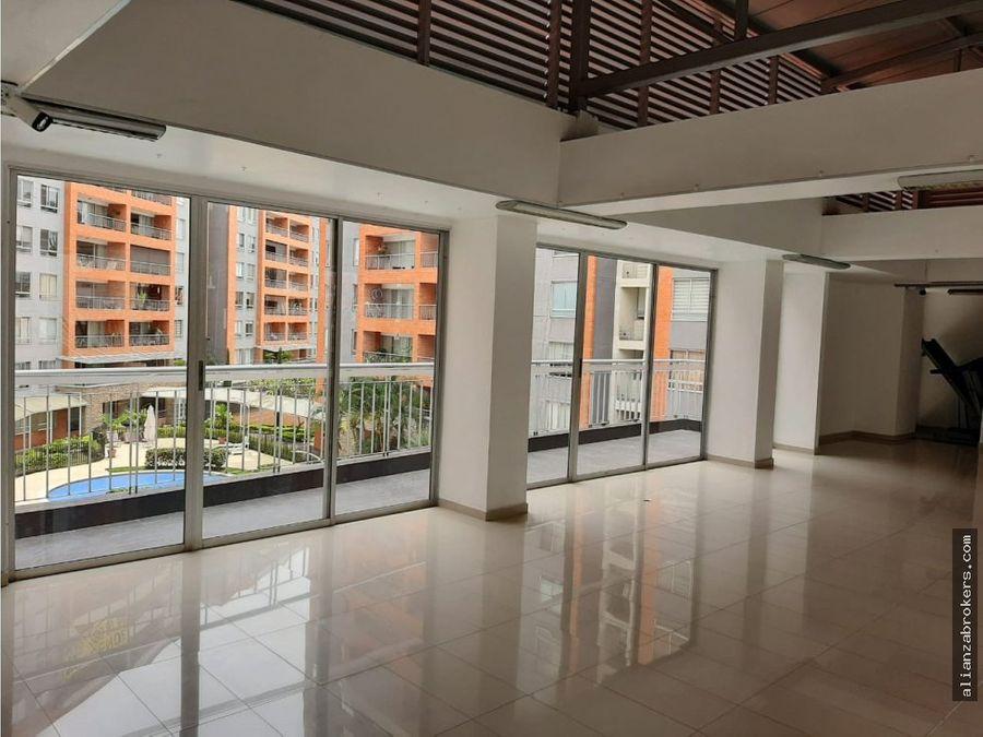 apartamento en ventaalquiler cali sur ciudad jardin