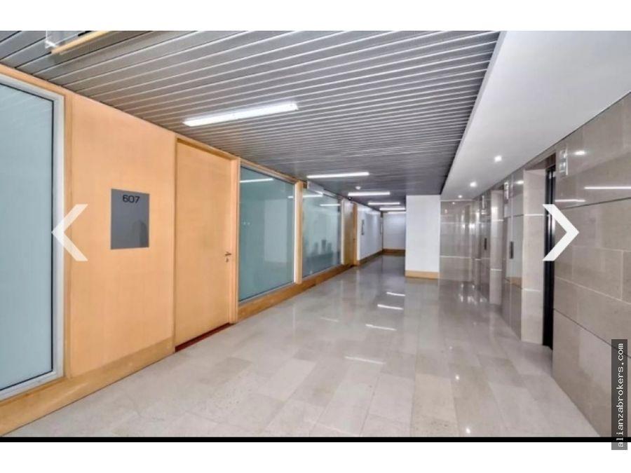 oficina en cali edificio santa monica central
