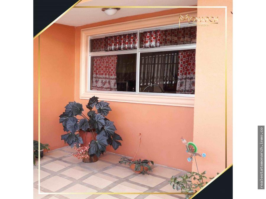 venta de casa en san nicolas la union de cartago