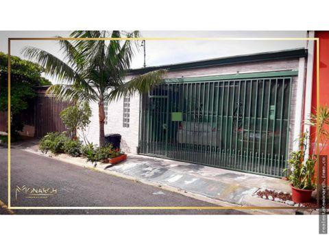 venta de casa en la union cartago residencial muy seguro