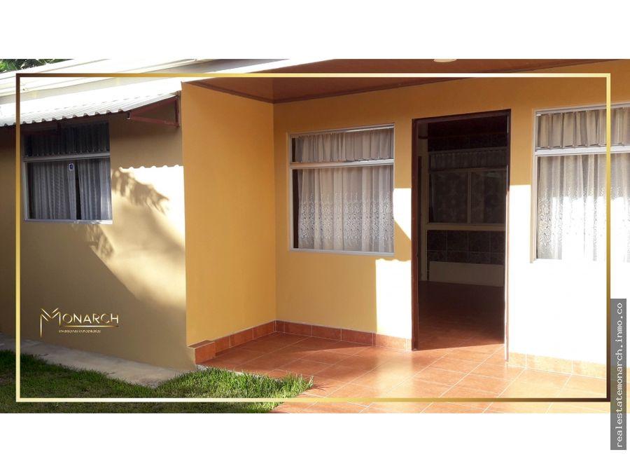 venta de casa en tobosi de cartago