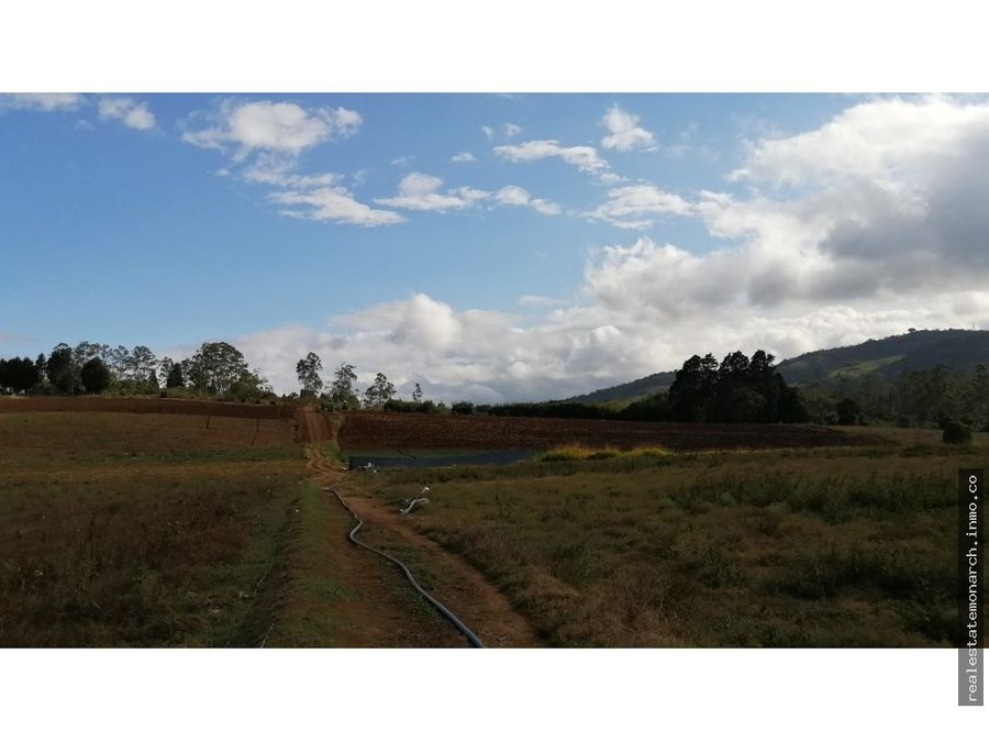 property to develop industry cartago costa rica
