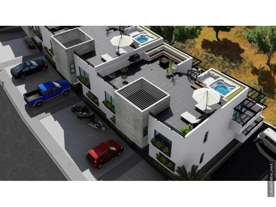 penthouse en venta cabo san lucas