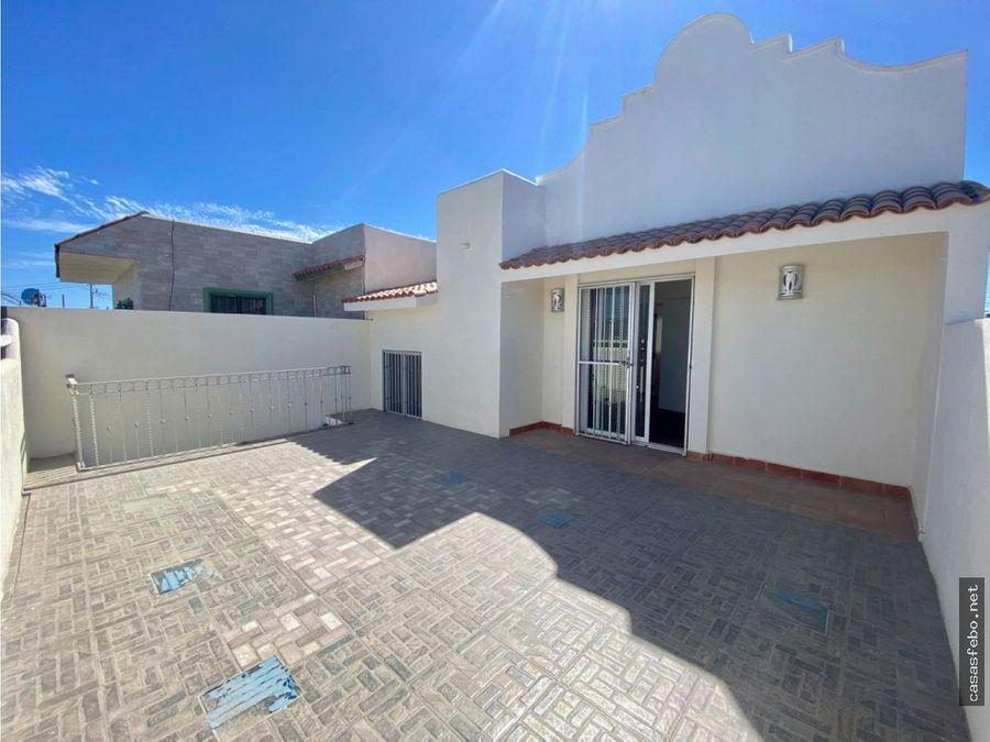 venta de casa arcos del sol en cabo san lucas