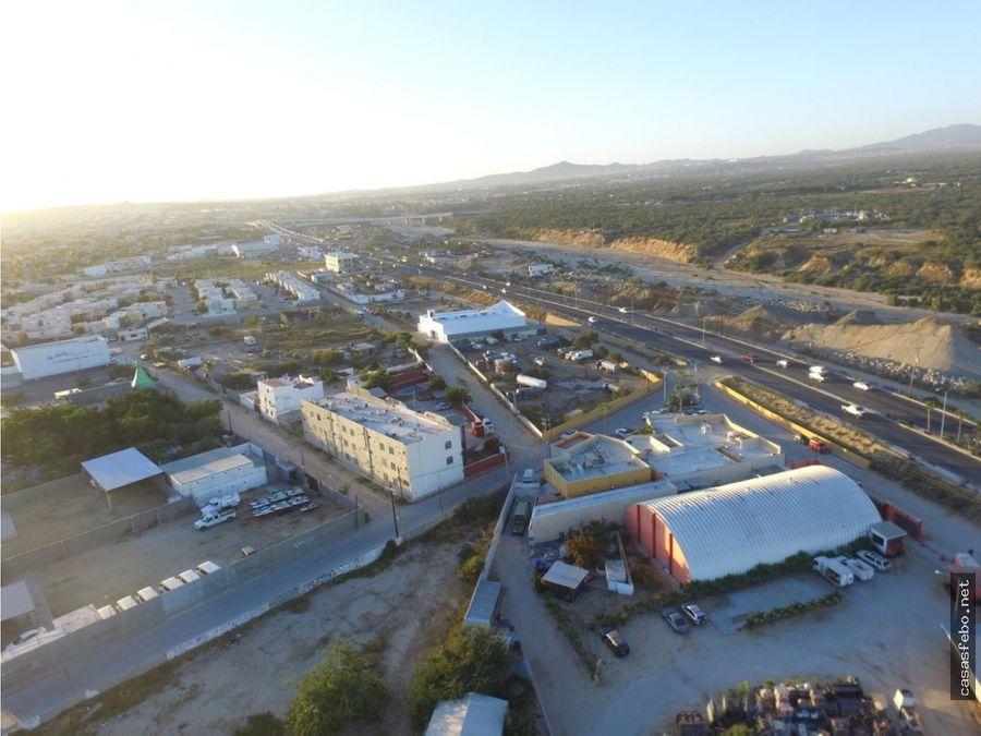departamento amueblado en venta en zona centro de cabo san lucas