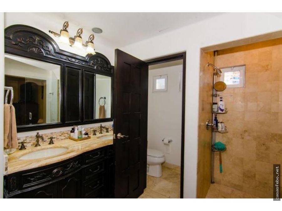 casa en venta en cabos san lucas en corredor