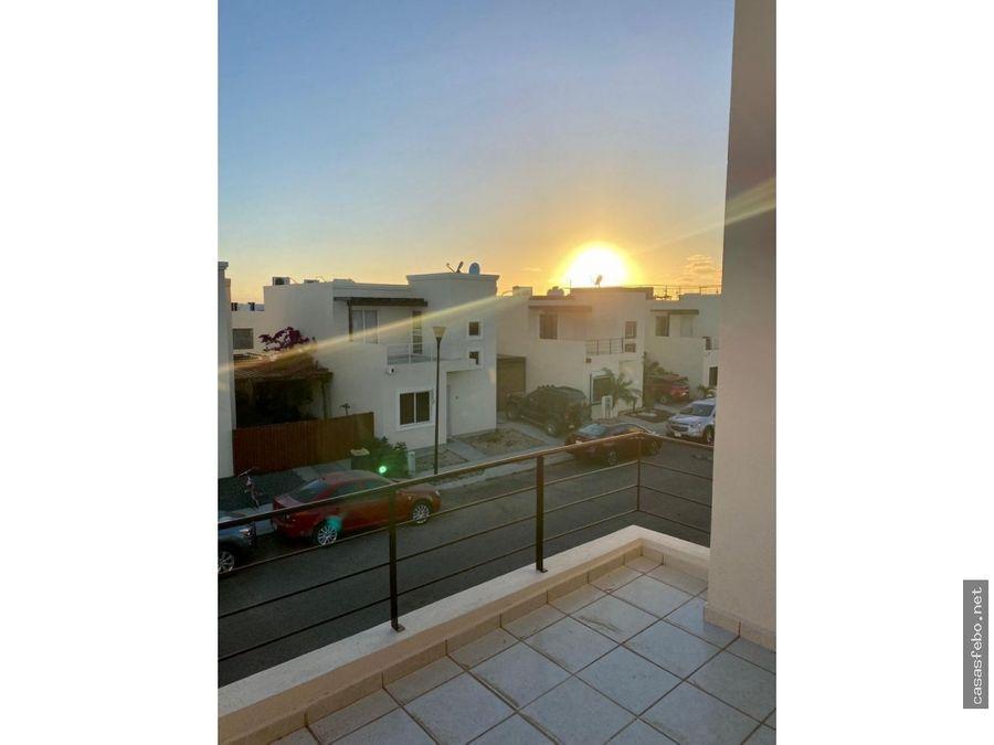 venta de casa sunset canvas en cabo san lucas