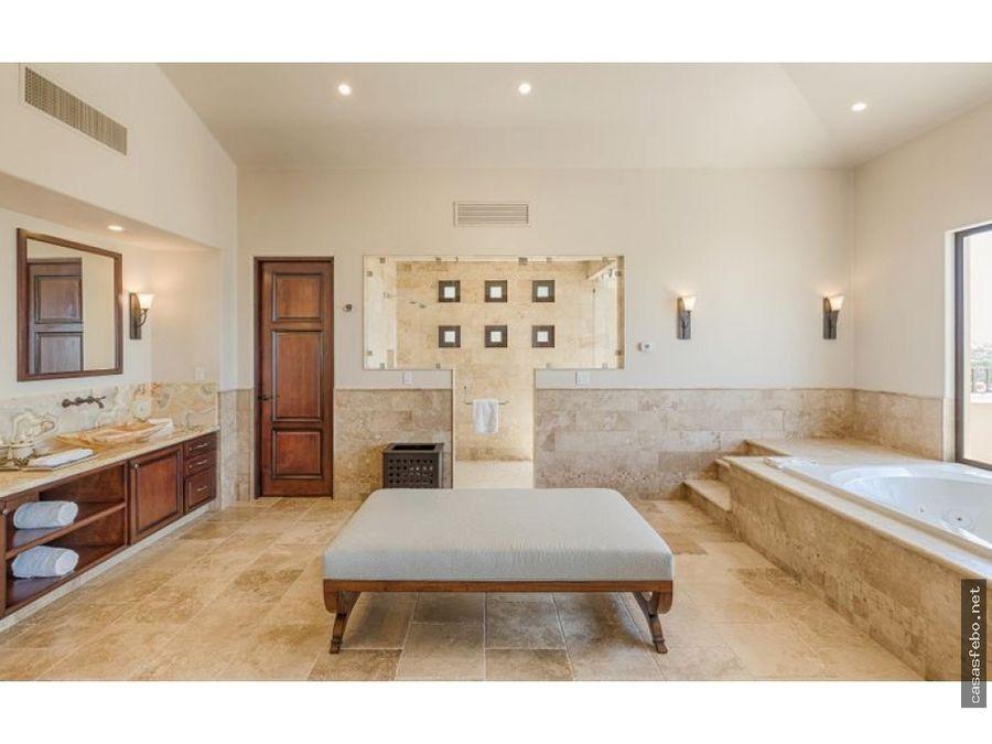 casa residencial en venta cabo san lucas diamante