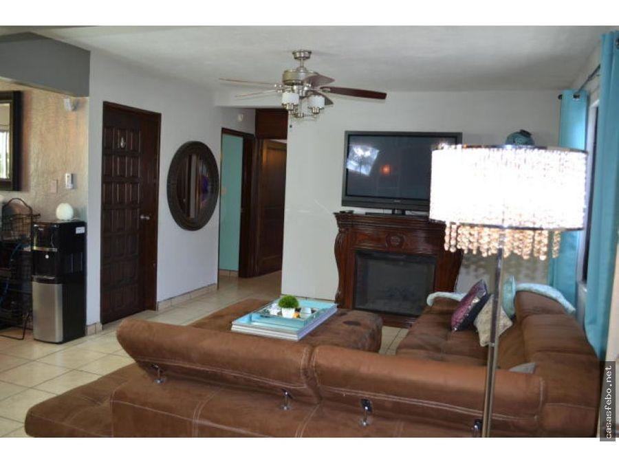 casa en venta cabo san lucas centro