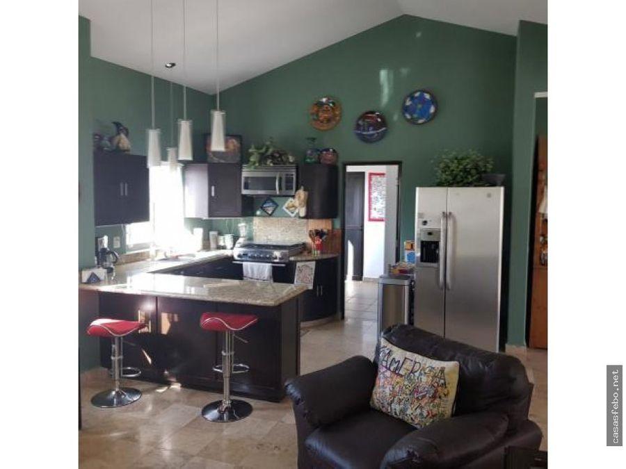casa en venta cabo san lucas la noria