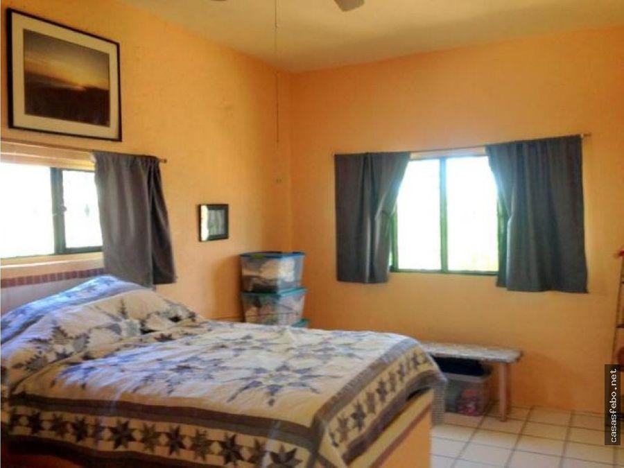casa en venta en cabo san lucas cabo centro